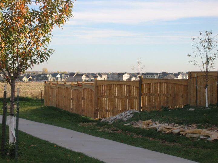 Best Fence Company Loveland