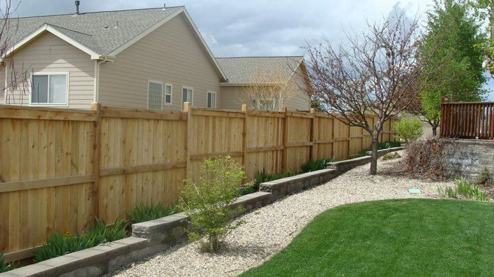 Financing available at Rocky Mountain Fence and Decks