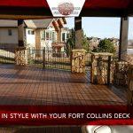 fort collins deck builders
