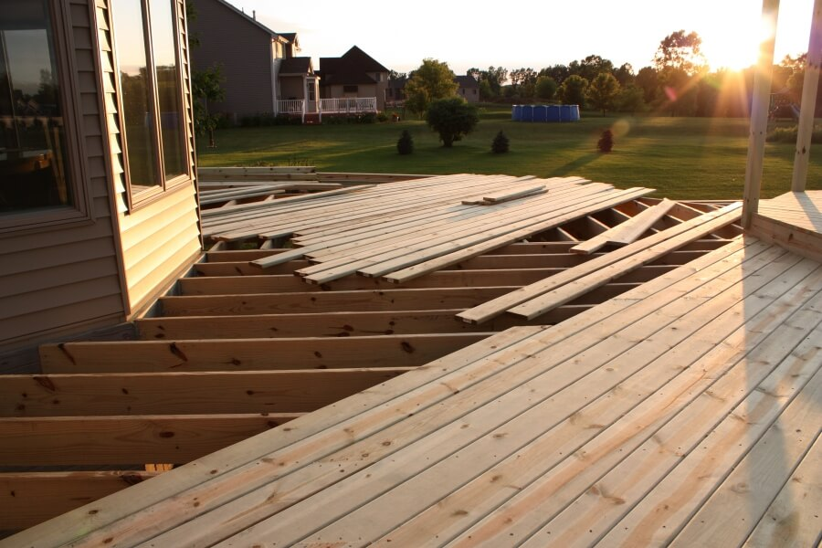 Areas We Serve Rocky Mountain Fence And Decks