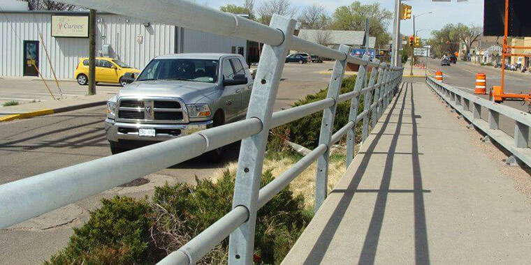 Rocky Mountain Fence and Deck Commercial