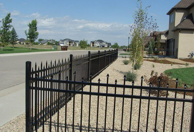 Rocky Mountain Fence and Deck Fencing