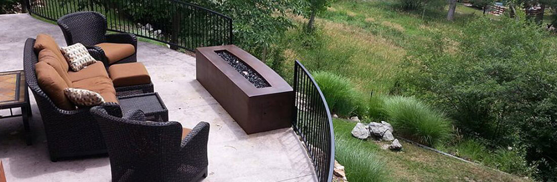 Rocky Mountain Fence and Deck Outdoor Living